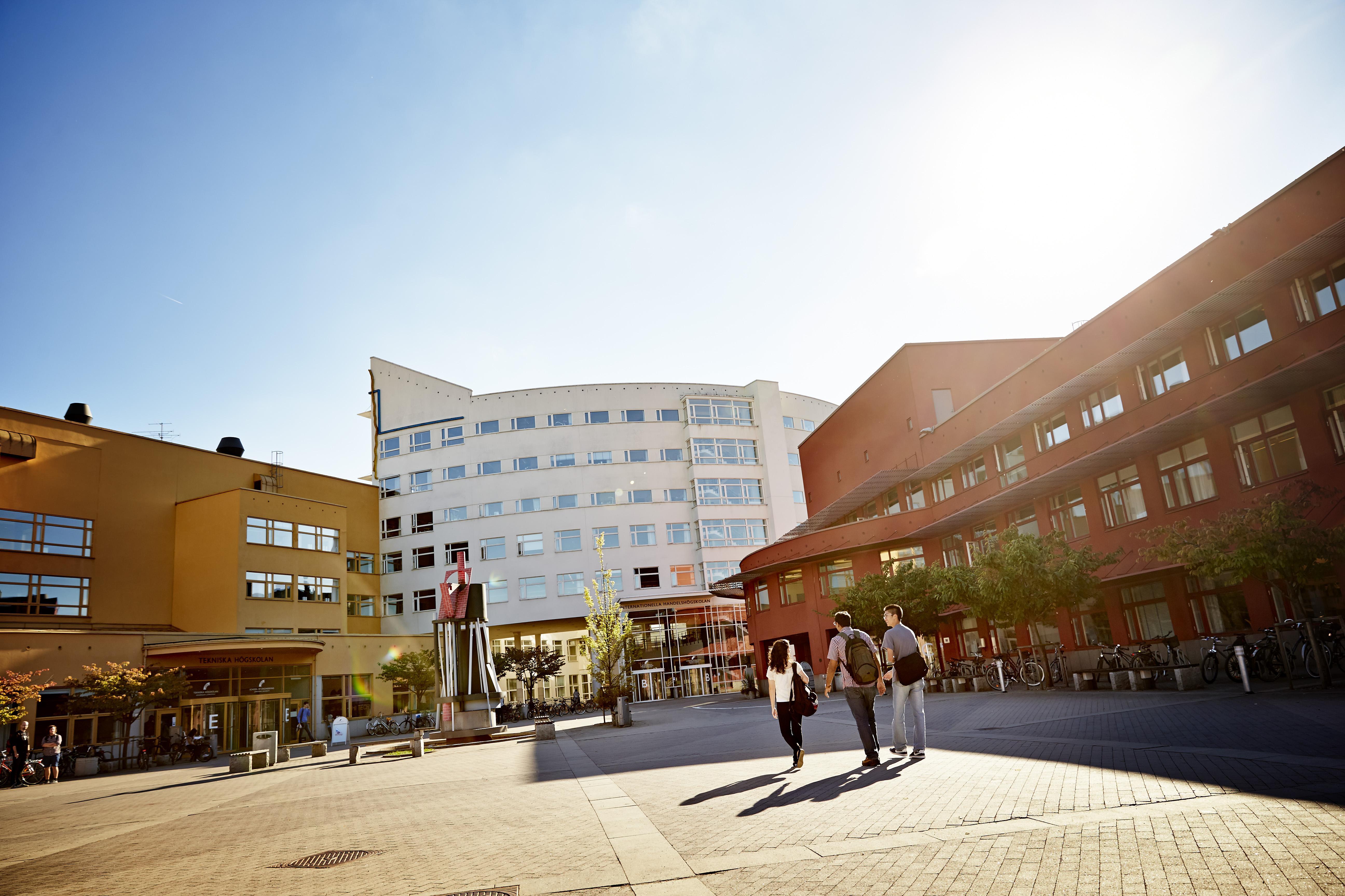 hälsohögskolan jönköping kurser