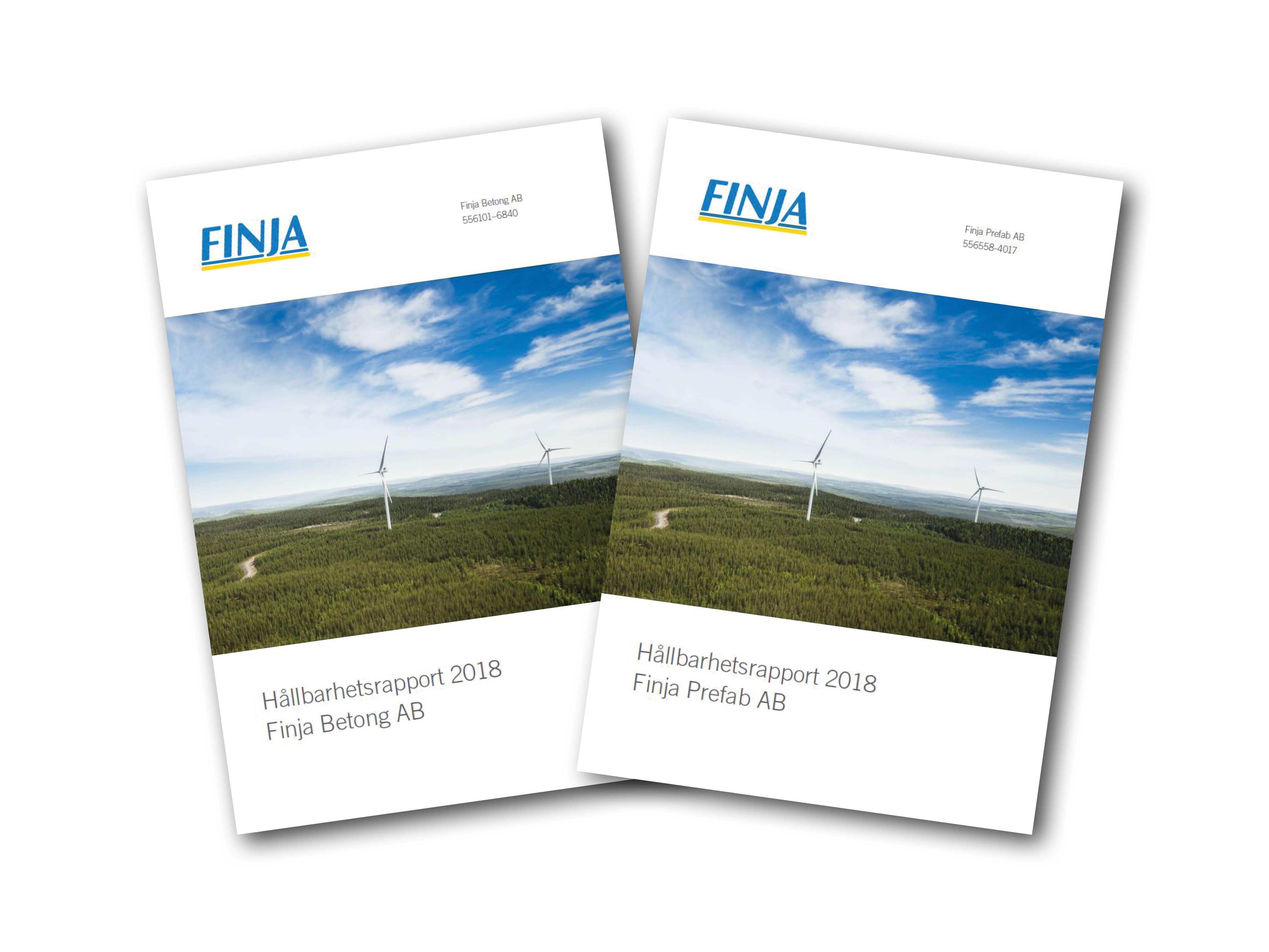 Hållbarhetsrapport