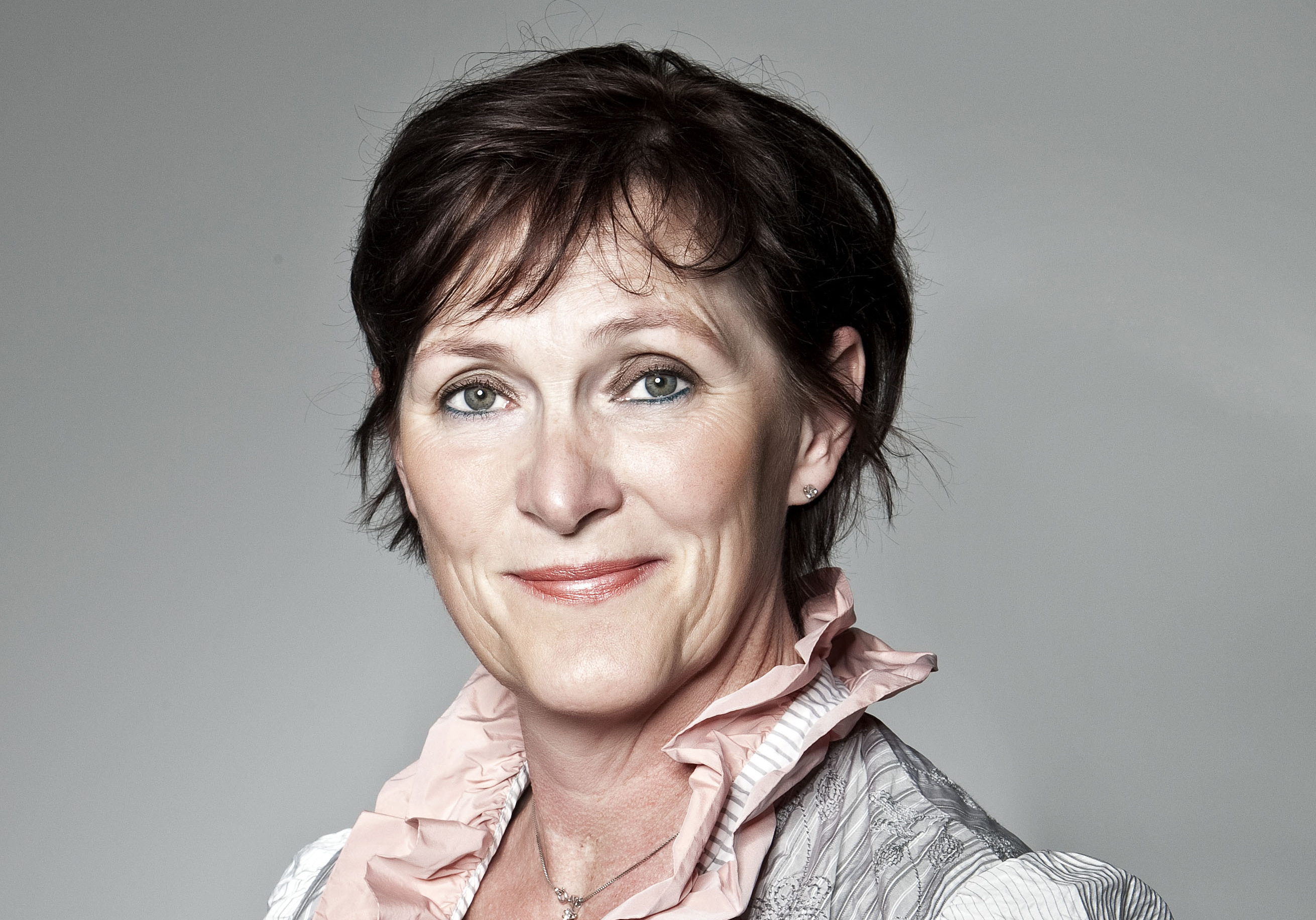 Wenche Rasch - ny leder for offentlig sektor i Experis Executive