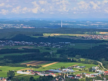 ZÜBLIN, ThyssenKrupp Testturm, Rottweil