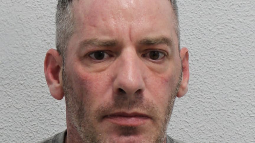 Convicted: Ricky Woodford