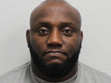 Man jailed for raping woman in Peckham