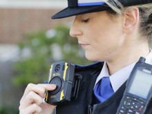 Roll-out of new Body Worn Video cameras