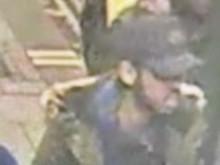 Knightsbridge murder: CCTV appeal to identify man