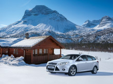 FORD FOCUS EDITION 2014