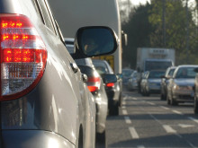 New data shows UK car traffic levels at an all-time high: RAC reaction