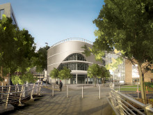 Northumbria University announces £52m investment in its city campus