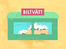 """Svenska bilägare fortsätter """"fultvätta"""" trots större miljömedvetenhet"""