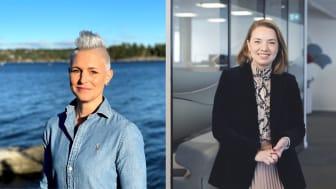 Det blir Charlotte Rapp og Victoria Braathen som skal jobbe sammen med Trym Eidem Gundersen i Sjømatrådets nye Norden-satsing.