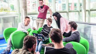 STRABAG erhält Trendence-Siegel für faire und karrierefördernde Trainee-Programme