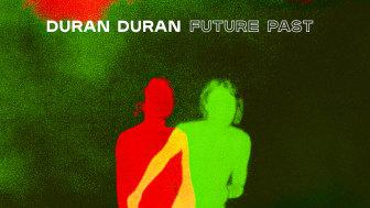 OMSLAG Duran Duran _FUTURE PAST_ 3000x3000