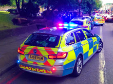 ​Operation targets speeders and violent offenders across the capital