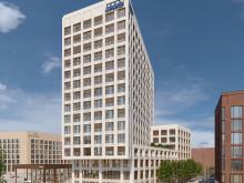 MesseCity Köln wächst zügig weiter: Baustart für neue KPMG-Dependance