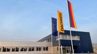 Kunden profitieren von Laufzeiten bis maximal 48 Stunden in alle europäischen Wirtschaftszentren