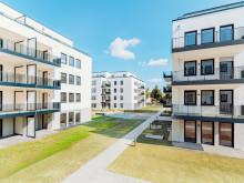 RathausVillen Schönefeld fertiggestellt: DWS übernimmt von STRABAG Real Estate