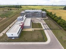 Telekom-Rechenzentrum Biere