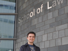 Northumbria law society goes from strength to strength