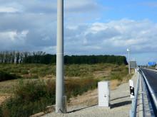 STRABAG, DLR Testfeld Autonomes Fahren Nds., Braunschweig