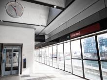 Metro M4 - ZÜBLIN 4
