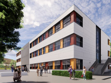 ZÜBLIN, Gemeinschaftsschule Erfurt