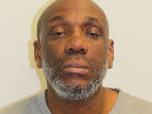 Man jailed for offences including assault on police