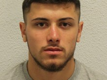 Man jailed following rape in south London