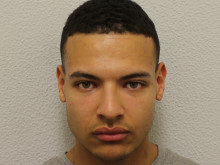 Man jailed for rape of woman in central London