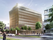 Baustart für das MILESTONE 2 in Freiburg