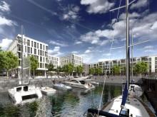 Rheinpromenade Mainz Dock1