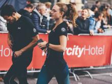 Via Social Media können sich die Läufer Wochen vor dem Start Insider-Tipps und Know-how für ihr Training holen.