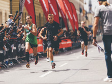 In München gingen die Läufer bereits zum 40. Mal an den Start.