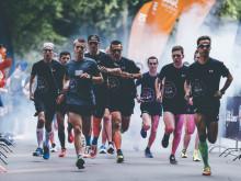 Wie die Läufer in Hamburg letztes Wochenende stehen auch die Kölner topmotiviert in den Startlöchern.