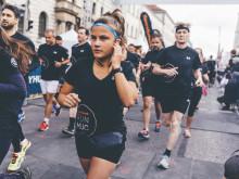 Vier Wochen vor Startschuss begann für die Teilnehmer das Garmin-Lauftraining.