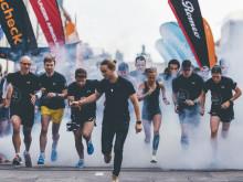 Die Sportler starten in Berlin am 26. August.