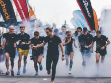 Bereits zum 40. Mal gingen am 24. Juni rund 16.500 Läufer auf der Ludwigstraße an den Start.