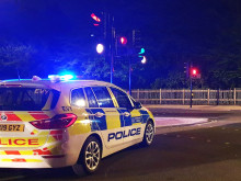 Three teenagers charged with affray after incident in Dagenham