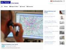 ​Metropolitan Police Service Launch Online Press Office