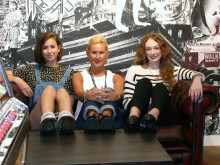 Dr. Martens gives Northumbria students a platform into industry this summer