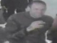 Image released of man wanted for questioning following racially aggravated assault in Soho