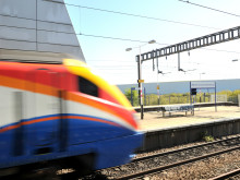 London Luton Airport and partners call on Government for Express Style train services