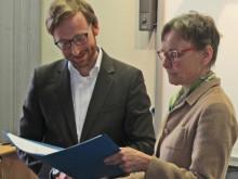 Neuer Professor verstärkt Lehre im Fachbereich Wirtschaft, Informatik, Recht