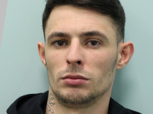 Appeal to trace wanted man Christopher Coleman