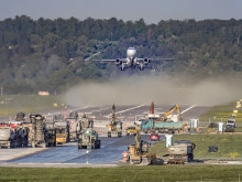 STRABAG Großprojekte GmbH, Flughafen Stuttgart