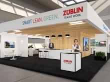 ZÜBLIN, virtueller Stand, Deutscher Bautechnik-Tag 2021