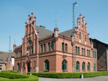 Zeche Zollern_© LVR-Industriemuseum Zeche Zollern