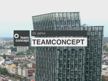 Twenty-five years of teamconcept: construction partnering as a recipe for success