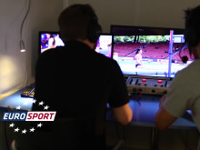How EuroSport simplifies their communications workflow