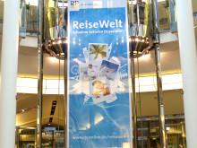 """alltours auf der """"ReiseWelt 2019"""" in Düsseldorf - Hier geht's zum Urlaubsvergnügen"""