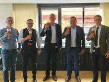 ZÜBLIN erhält Auftrag für Neubau der Holsten-Brauerei in Hamburg