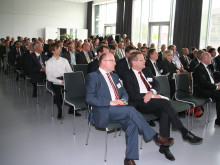 """11. Tag der Luft- und Raumfahrt in Berlin und Brandenburg am 15. September 2015 zum Thema """"General Aviation / Allgemeine Luftfahrt"""""""